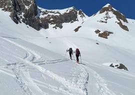 Private Ski Touring Guide - All Levels