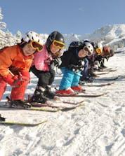 Ski schools in Bad Hindelang - Oberjoch - Iseler (c) Bad Hindelang Tourismus/Wolfgang B. Kleiner
