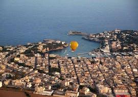 """Ballonfahrt """"Klassisch"""" - Mallorca"""