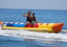 Banana Boat Ride - Albufeira
