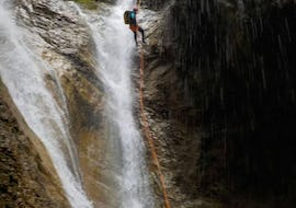 """Canyoning """"Special"""" - Pyrenees"""