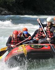 Rafting & Canyoning Bavaria (c) Pixabay