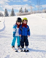 Ski schools in Bayrischzell - Sudelfeld (c) Shutterstock