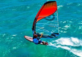 Windsurfing Lessons for Children & Adults - Advanced