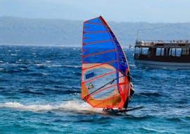 Cours privé de windsurf à Borak Beach (dès 5 ans) avec Big Blue Sport