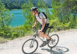 Bike Tour in Krka National Park - All Levels