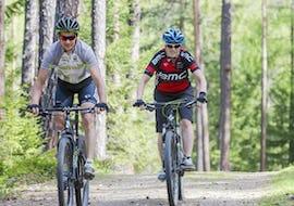 Mountainbike Kurs - Fortgeschritten