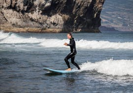 Private Surfing Lessons for Kids & Adults - All Levels