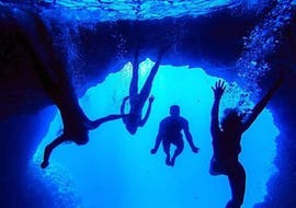 Boat Tour to the Blue Cave & Komiža with Snorkeling