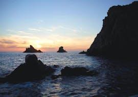 Boat Tour in Golfe de Porto - Calanques de Piana