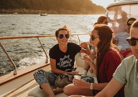 Boat Tour - Small Group from Sorrento to Capri - Low Season