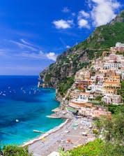 Boat tours Amalfi Shutterstock