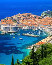 Bootstouren Dubrovnik Shutterstock