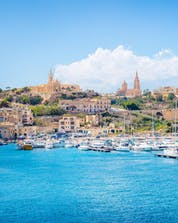 Boat tours Gozo Shutterstock