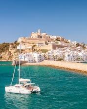 Boat tours Ibiza Shutterstock