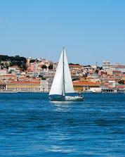 Bootstouren Lisbon Shutterstock