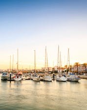 Boat tours Portimao Shutterstock