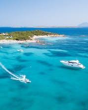 Boat tours Sardinia Shutterstock