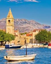 Boat tours Split Shutterstock