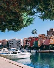 Boat tours Valencia Shutterstock