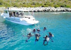Scuba Diving - Guided Boat Dives in Čiovo & Šolta