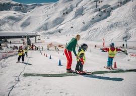 "Ski Lessons ""BOBOs Bambini-Club"" (2-3 years) - Beginners"