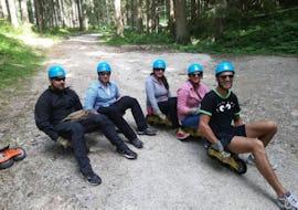 Bockerl Downhill Tour in Berchtesgaden