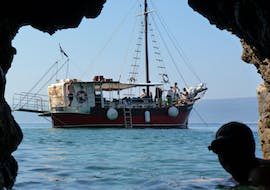 Snorkeling - Boat Tour from Krk