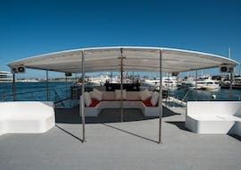 Balade en catamaran Valence avec Visites touristiques avec Boramar Valencia