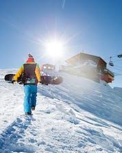 Ski schools in Bormio (c) Bormio Ski roby trab
