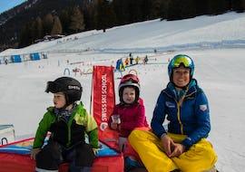 """Ski Lessons """"Bünda"""" for Kids (5-10 years)- Beginners"""