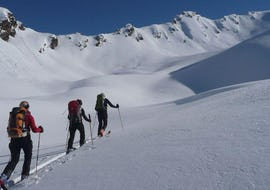 Ski Touring Private - All Levels & Ages