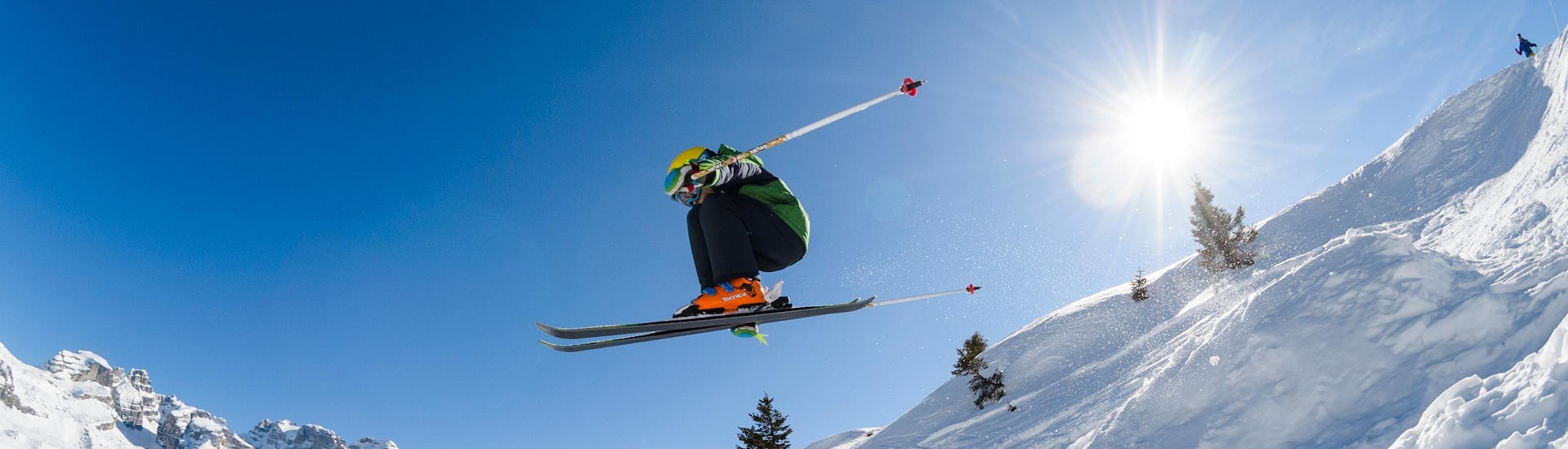 Skiing for kids (of any age) incl. video analysis
