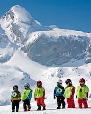 Ski schools in Candanchú (c) Candanchú Estación de Esquí