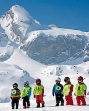 Ecoles de ski Candanchú (c) Candanchú Estación de Esquí