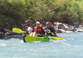 10km Canoe Tour on the Var River - Discovery