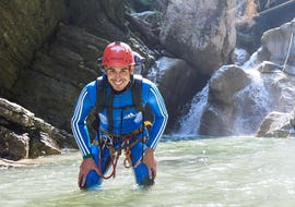Canyoning in the Planseeablauf for Everyone - Archbach