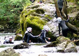 "River Trekking ""Discovery"" - Nive Sources"