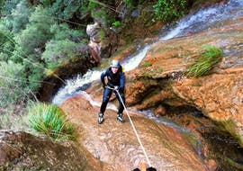 Canyoning in Mallorca for Advanced
