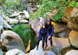 Canyoning in Mallorca for Beginners