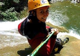 Adventurous Canyoning in Starzlachklamm