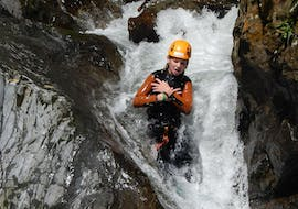 Canyoning facile à Greifenburg - Weissensee
