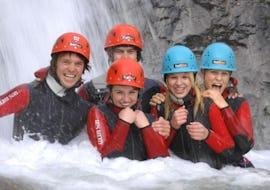 """Canyoning in Alpenrosenklamm - """"Explorer Sporty"""""""