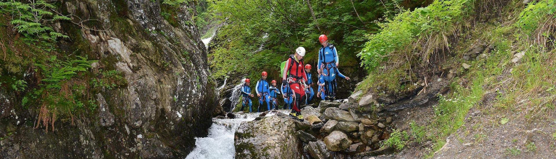 canyoning-king-of-the-alps---alpenrosenklamm-faszinatour-hero