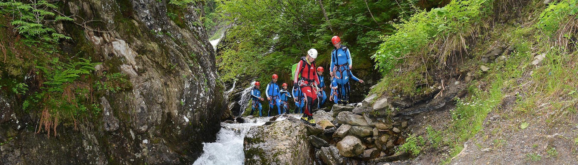 canyoning-king-of-the-alps---alpenrosenklamm-faszinatour-hero