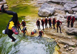 Canyoning & Rafting - Adventure Weekend