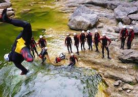 Rafting fácil en Schneizlreuth - Bad Reichenhall - Saalach