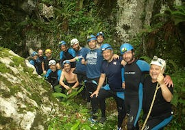 "Canyoning ""Waterfun"" - Asturias"