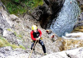 Advanced Canyoning in Allgäu - Day Tour