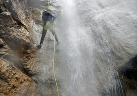 Canyoning for Intermediates - Stuibenfälle